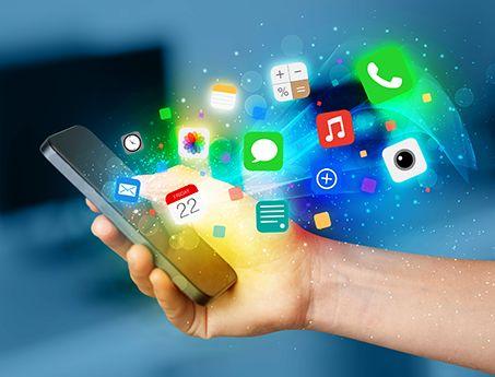 desarrollo de aplicaciones para moviles