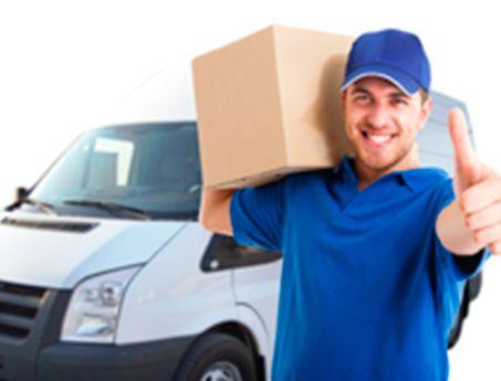 administra tus entregas