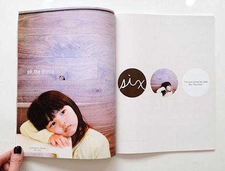 maquetacion de revistas