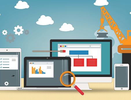 diseño web profesional madrid