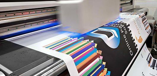 Imprenta Barata Madrid Centro