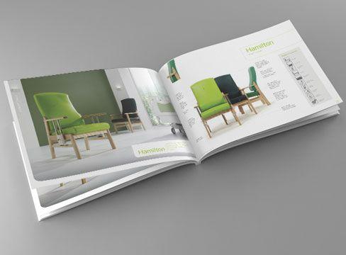 diseñar catalogo