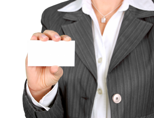 Marketing con tarjetas de visita: consejos para comenzar