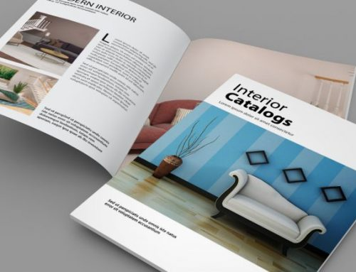 Errores que debes evitar al diseñar un catálogo