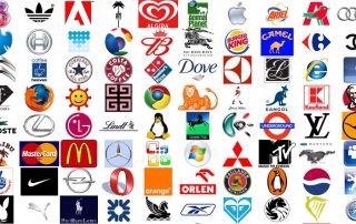 logos brands