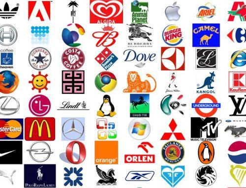 La importancia del logotipo en tu branding