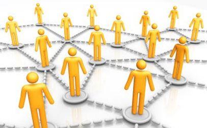 red de distribuidores