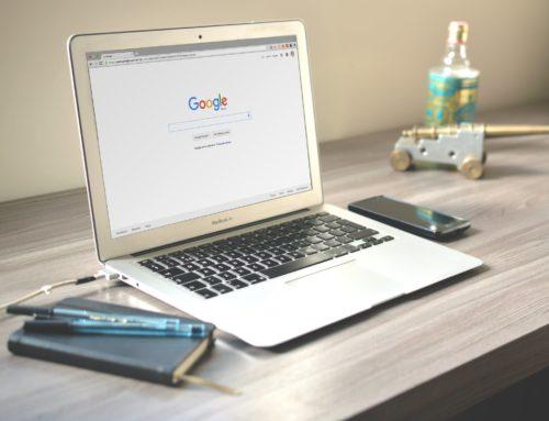 Qué es y cómo funciona el algoritmo de Google