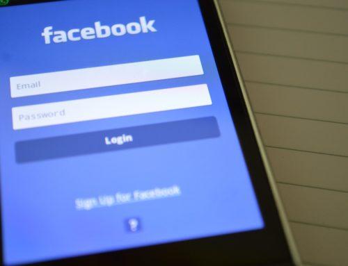Elizabeth Warren demuestra el descontrol que existe en Facebook