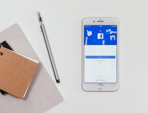 Facebook como herramienta política